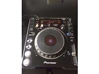 Pioneer CDJ1000Mk3 CDJ1000 CDJ 1000 Professional CD Player