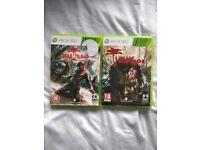 Xbox 360: Dead Island Games