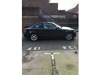 2011 BMW 1 Series Coupe - Low Mileage £6000