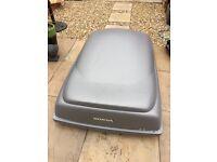 Honda Roof Box