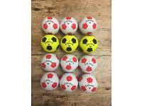 Callaway TruVis Chromesoft Golf Balls **Mint..Pearl condition*