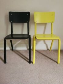 Children's Chairs from La Redoute