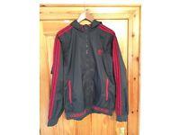 Retro Adidas Jacket