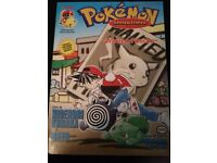 Pokemon Adventures Magazine - Issue 2