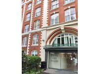 A luxury, fully furnished , large one bedroom flat to let in the heart of St. John's Wood. Must see.