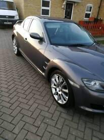 Mazda rx8 12 month mot