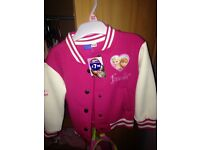 Girls frozen jacket 2-3 bnwt