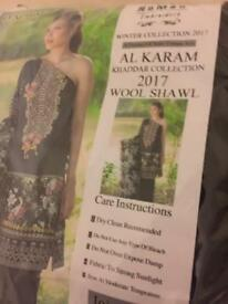 Al karma khaddar collection🔥winter collection