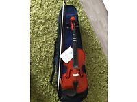 Stentor Student Standard Violin 4/4