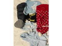 Small dog/pet clothing bundle