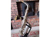 Selmer Paris Modele 22 Alto Saxophone - fantastic condition,