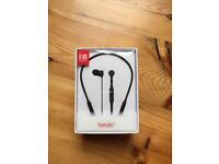 Beats by Dr. Dre BeatsX Earphones - Black