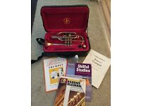 John Packer JP171SW Bb Cornet for sale