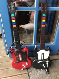 Guitar hero x2