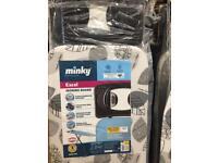 Minky Excel ironing board
