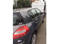 Renault Megane 1.4 Expression 5DR 1.4 5 Door Hatchback