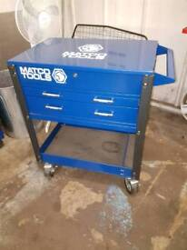 Tool trolley not mac tools or snap on