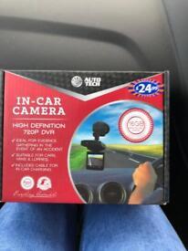 In car dash camera 16GB HD brand new South Shields