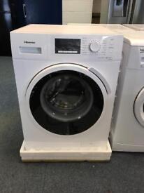 Hisense 9kg Washer