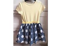 Next Girls age 2-3 Dress