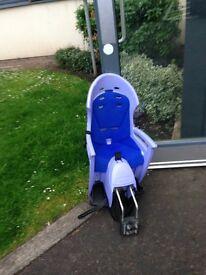 Bike seat Carrier