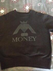 Mens Money Jumper