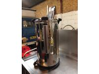 ACE electric hot water boiler