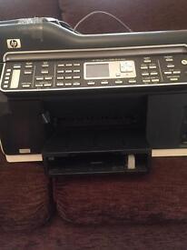 HP office jet pro printer L7680 printer scanner and copier