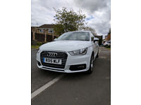 Audi A1 1.6 TDI Sport 3dr 2015 - + Extras! and 25k milage