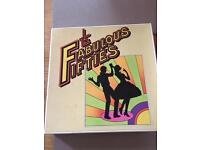 50's vinyl boxed set