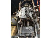 54 plate daf Engine & gearbox £450 ovno