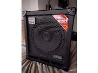 ROLAND -CUBE- 100 WATT BASS AMP