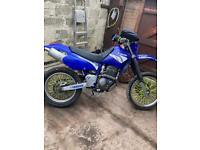 Yamaha ttr tt250r ttr250 enduro