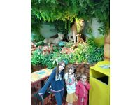Spanish Family is looking for an Au Pair/Nanny minimum one year