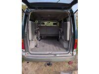 Mazda Bongo / Friendee. Automatic Campervan / Minibus / People Carrier - 8 Seater. Serviced, MOT!!!