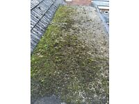 flat roof specialist : repairs , new felt, new roofs ,contaminated wood replaced,