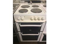 £85 ELECTRIC COOKER WITH GUARANTEE