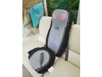 Homedics Shiatsu 2 Back Massager
