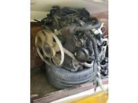 2.4 tdci 115bhp transit engine 60 plate
