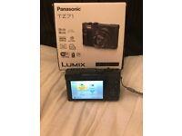 Panasonic Lumix TZ71 Super Zoom Camera - Mint Condition