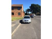 Vauxhall Vectra 2.2 Diesel Automatic