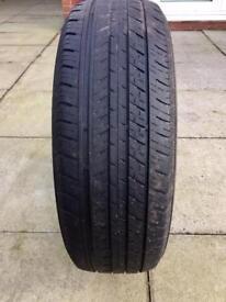 Dunlop Grandtrek ST30 225/60 R18 H (100)