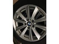 BMW Winter Wheels &Tyres