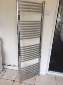 Curved Towel Rail/Radiator