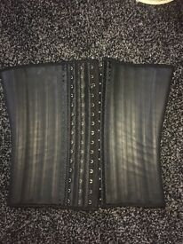 Brand new and never worn waist trainer,