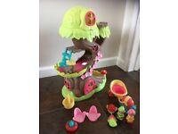 Happyland fairy treehouse