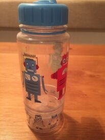 Water bottle, sippy cups etc