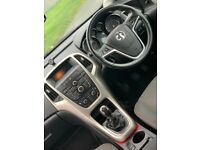 Incredible VAUXHALL ASTRA *Just Serviced/Motd*
