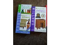 Miller's collectables price guide books