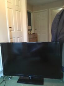 Lg 47inch gd ready tv